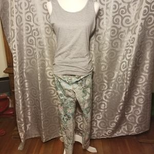 Set of clothes evolution and creation leggings